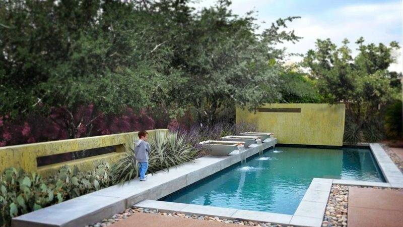 Swimming Pool Scottsdale