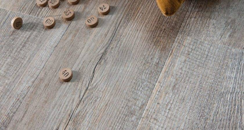 Synthetic Material Floor Tiles Senso Rustic Gerflor