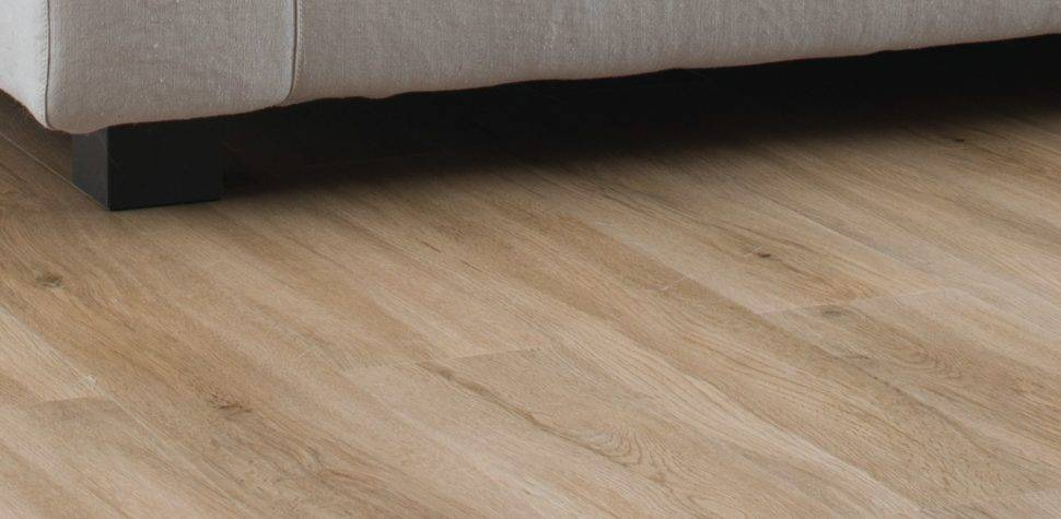 Synthetic Material Floor Tiles Wood Effect Senso