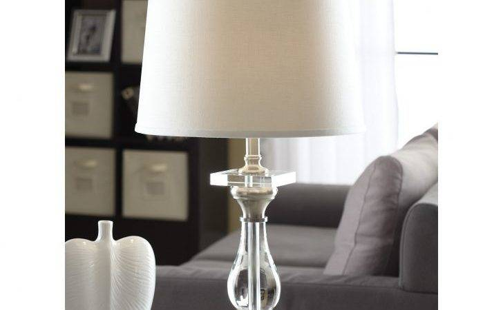 Table Lamps Cool Standard Touch Lamp
