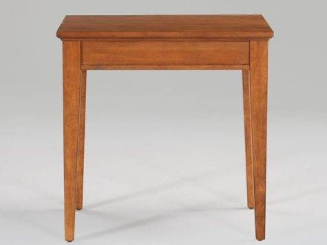 Tango Riley Corner Table Traditional Nightstands