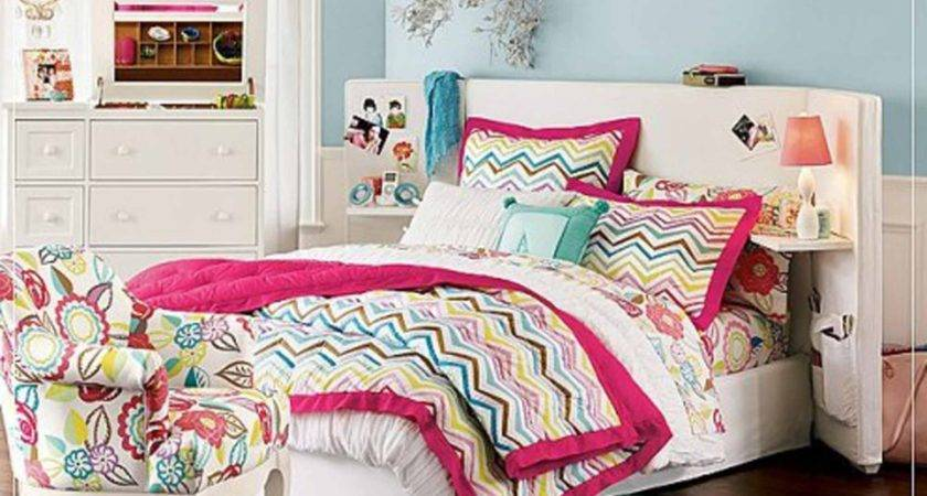 Teen Girl Bedroom Design Ideas Inspire