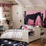 Teen Girls Bedroom Interior Design Ideas