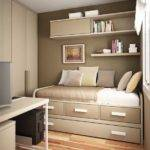 Teenage Bedroom Furniture Small Rooms Ideas