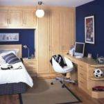 Teenage Bedroom Furniture Small Rooms Photos