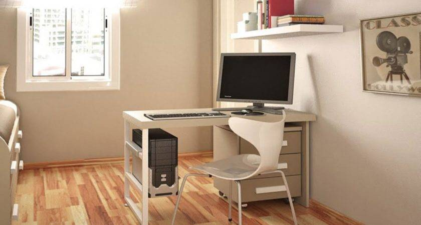 Teenage Beds Small Rooms Best Desks Spaces