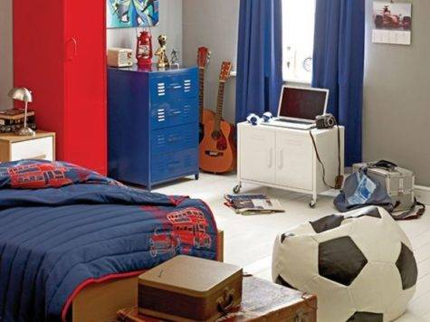 Teenage Boys Room Designs Love