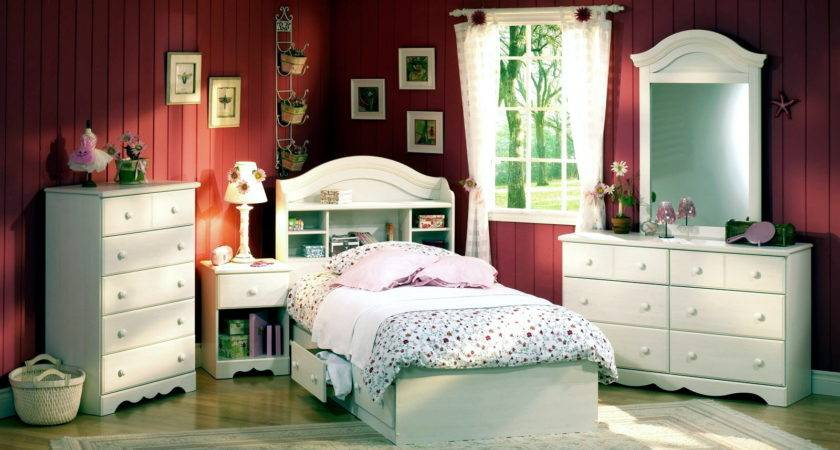 Teenage Girl Bedroom Furniture Ideas Home Design