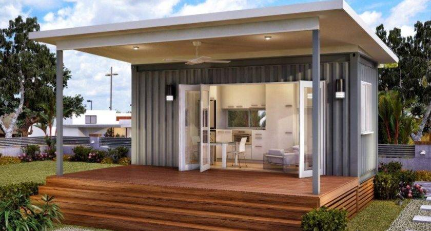 Texas Container Homes Jesse Smith Consultant