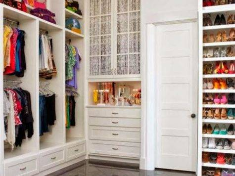 Thebuilderfix Dream Closets Amazing Closet Ideas