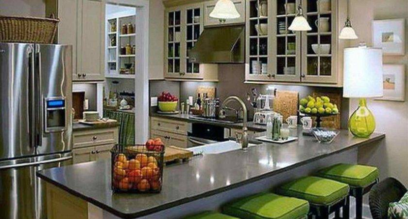 Themes Budget Design Simple Apartment Kitchen