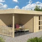 Things Consider Purchasing Wooden Summerhouse