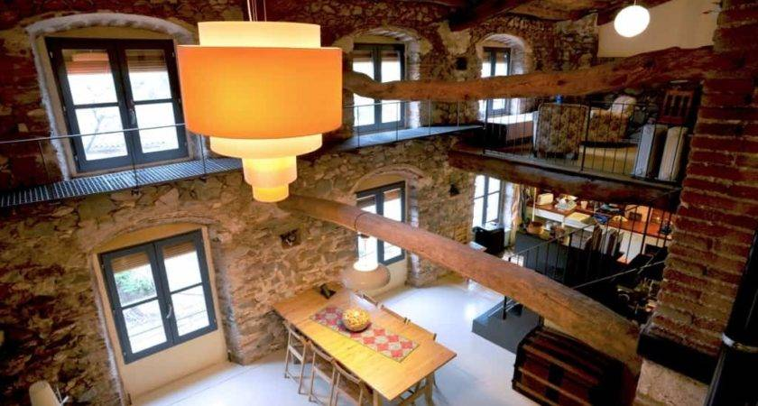 Things Know Barn Conversions Design