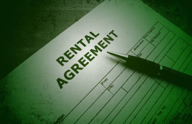 Things Need Know Before Renting Apartment