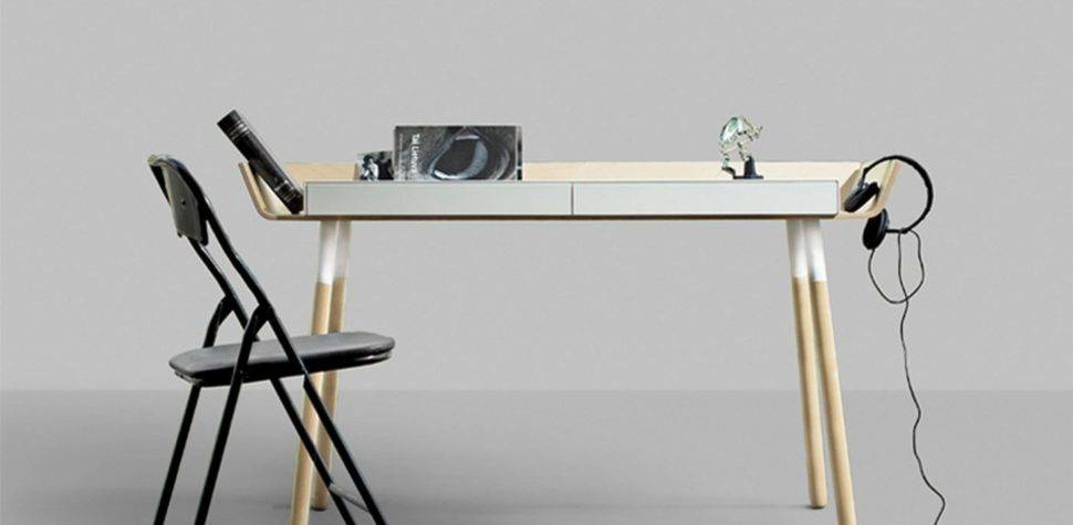 Three Desk Styles Home Fit Any