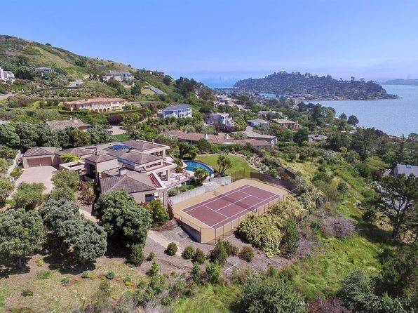 Tiburon Real Estate Homes Sale Zillow