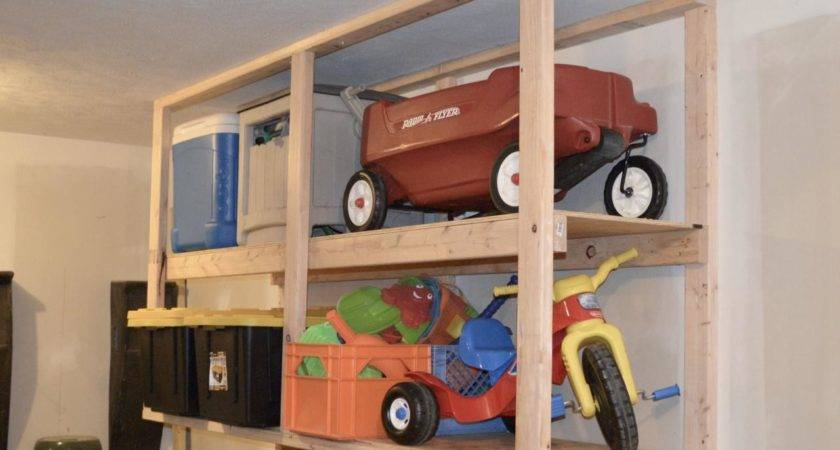 Tidy Garage Others Beautiful Home Design