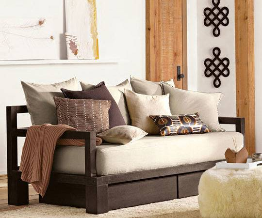 Tight Spaces Sofa Beds Murphy Real Solutions