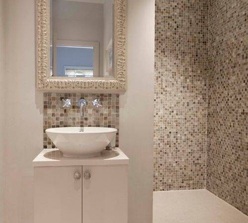 Tile Bathroom Wall Ideas Remodel Decor