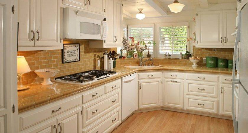 Tile Countertops Make Comeback Know Your Options
