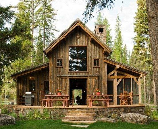 Timber Barn Homes Frame Plans