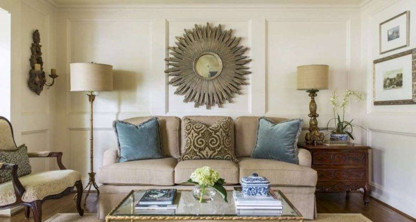 Timeless Traditional Lewis Interior Design