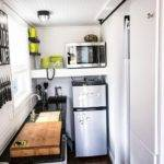 Tiny Kitchen Houzz