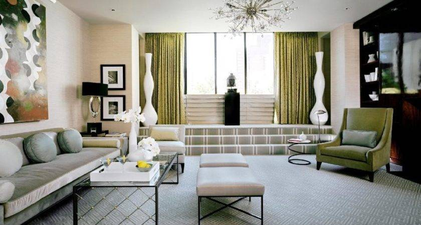 Tips Art Deco Interior Design