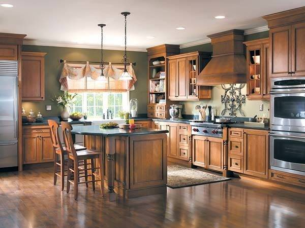 Tips Bringing Tuscany Kitchen Tuscan