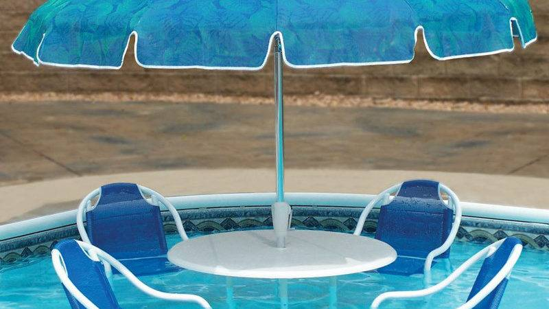 Tips Building Your Swimming Pool