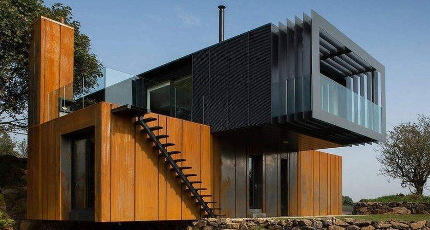 Tips Buy Shipping Container Houses
