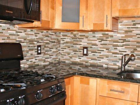 Tips Choosing Kitchen Tile Backsplash