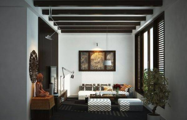 Tips Create Asian Inspired Interior