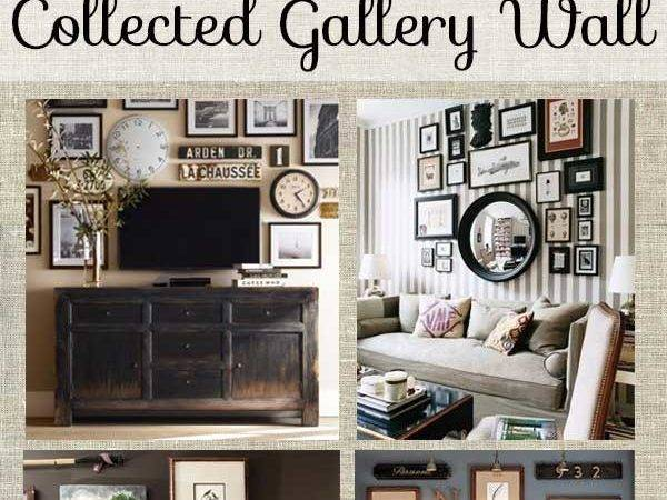 Tips Creating Collected Wall