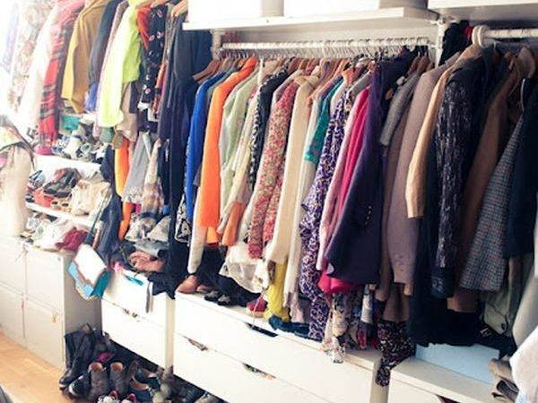 Tips Ideas Organize Your Closet