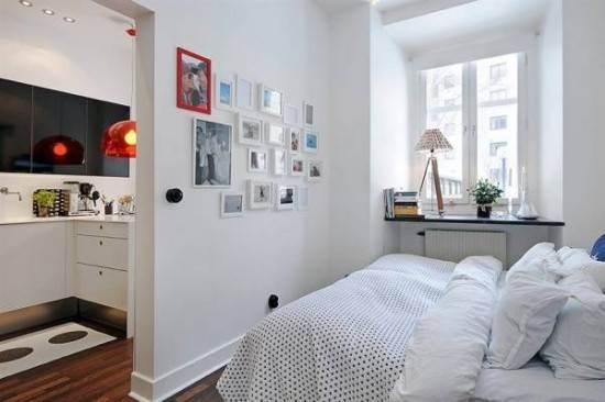 Tips Make Small Bedroom Feel Larger Freshome