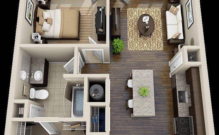 Tips Make Your Home Look Bigger Spacious