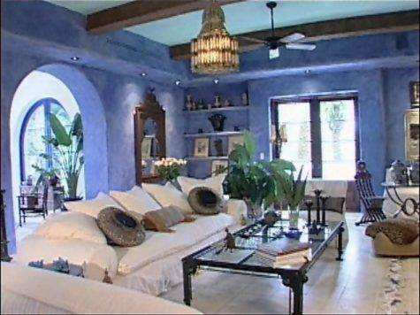 Tips Mediterranean Decor Hgtv