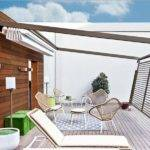 Tips Minimalist Modern House Terrace Design Home Ideas