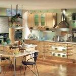 Tips Modern Kitchen Design Building Ideas