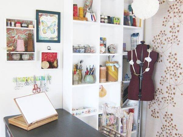 Tips Organizing Your Home Office
