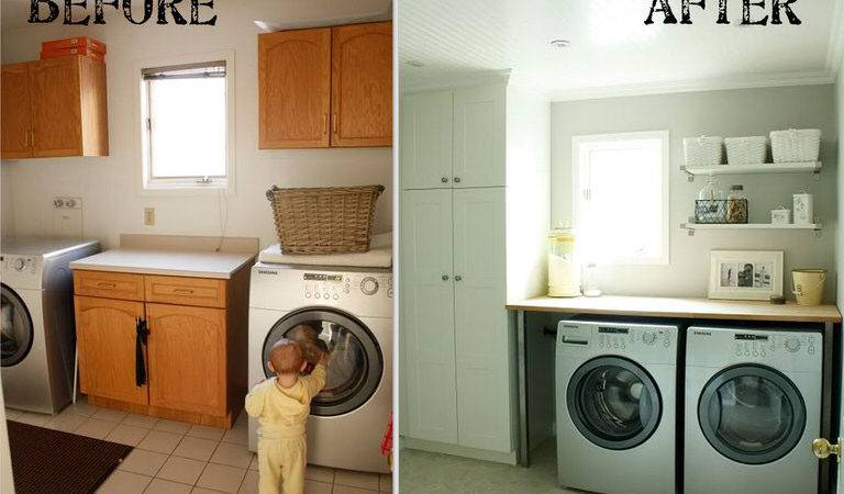 Tips Upgrade Your Laundry Room Tip Junkie