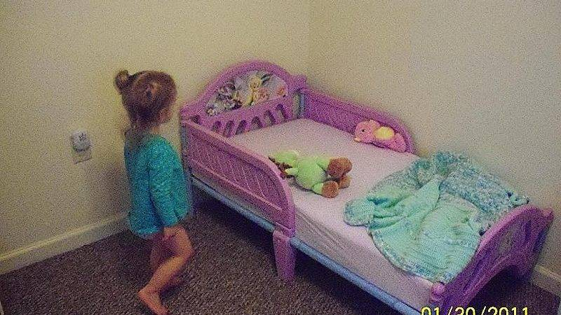 Toddler Bed Fresh Need
