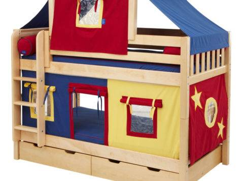 Toddler Bunk Beds Home Decorating Ideas