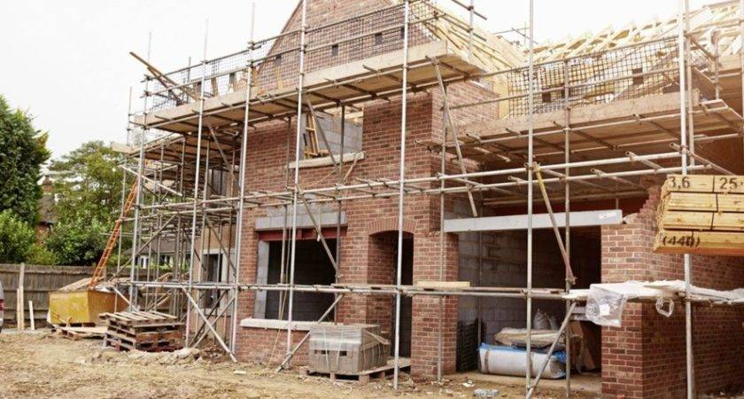 Too Few Houses Being Built Northern Ireland Fmb Claim
