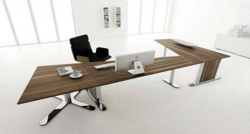 Top Awesome Office Desks