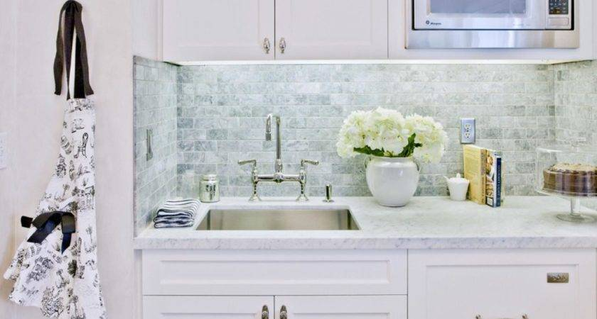 Top Backsplash Trends Karry Home Solutions