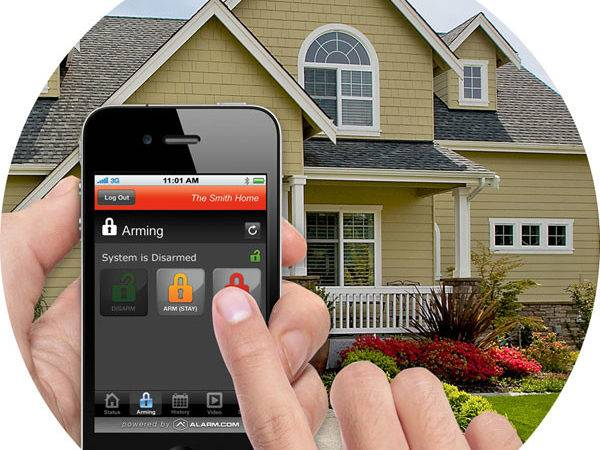 Top Benefits Automating Your Home