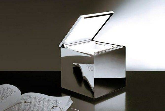 Top Cool Lamps Your Bedroom Lighting Inspiration
