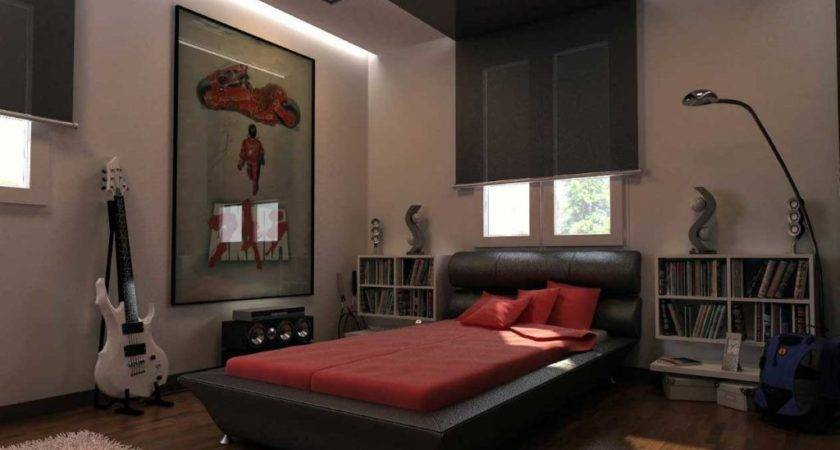 Top Cool Room Ideas Five
